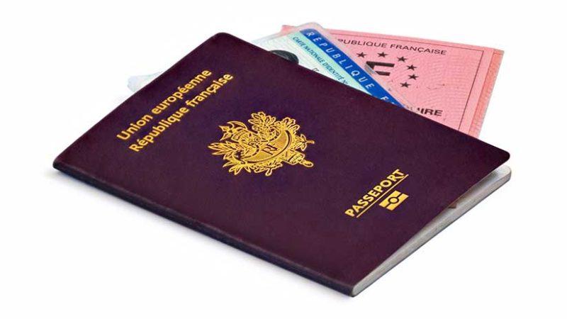 Les documents administratifs à préparer pour partir en voyage