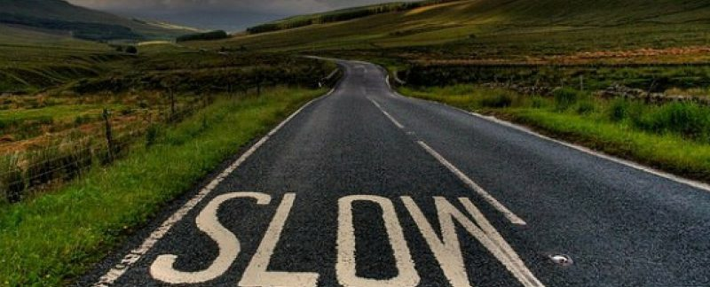 Qu'est-ce que le slow travel ?