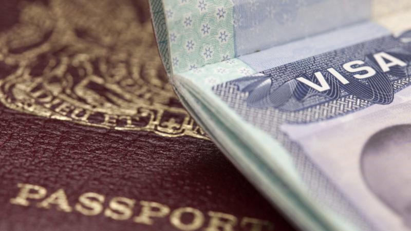 Tout savoir sur le visa
