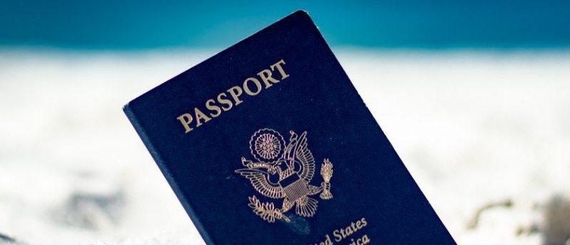 Perte de passeport à l'étranger, que faire ?