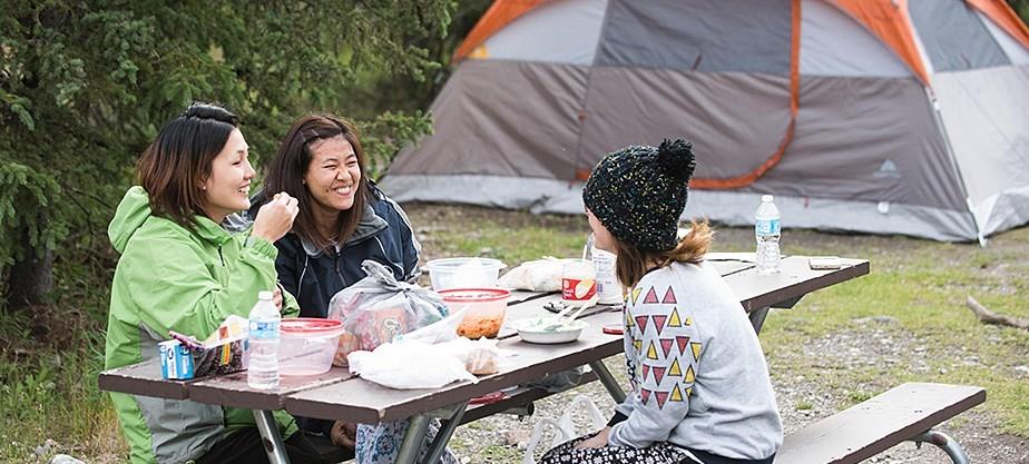 Partir en vacances : comment économiser pour votre séjour en camping ?